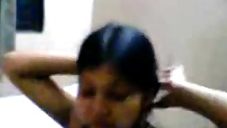 indian girl dealings with his bf